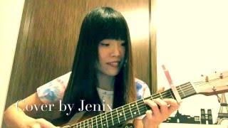 Everytime | 태양의 후예 Descendants of the Sun OST - Acoustic Cover by Jenix