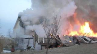 Trout Camp Fire 1.mov