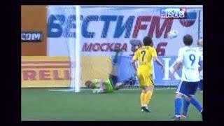 Dynamo (Мoscow) — Anji (Makhachkala) КУБОК РОССИИ - 2011/2012