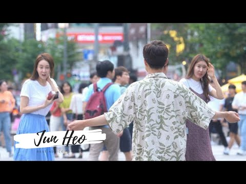 🇰🇷🌈What If I Am A Gay Person, Can You Hug Me? | Social Experiment In Korea 🇰🇷