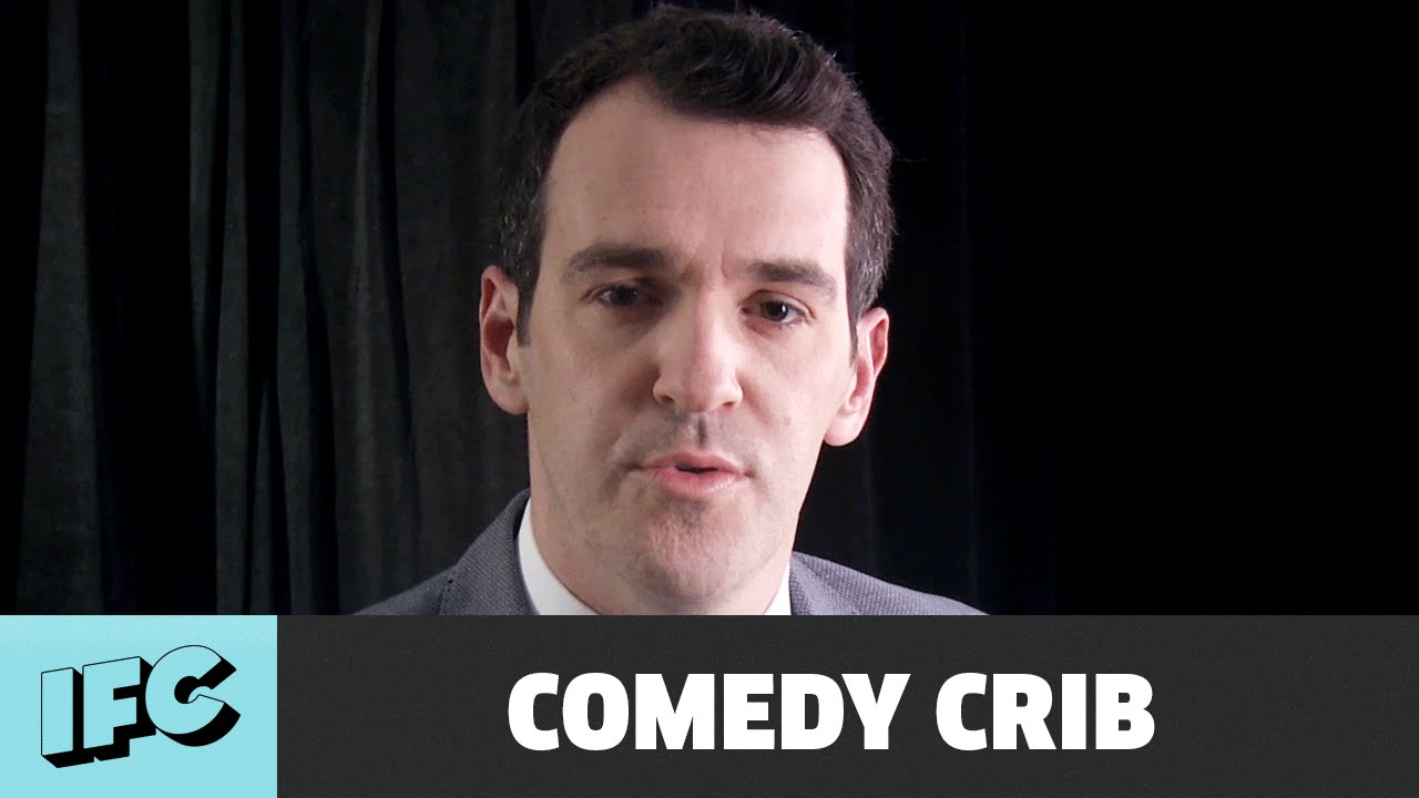 Comedy Crib: WOMEN | Still-Open Case Files | IFC