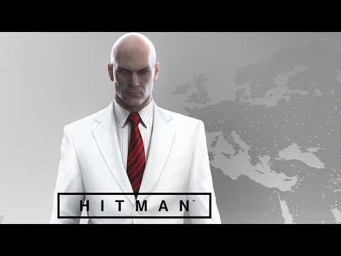 Hitman 2016 | Прохождение Серия 2 | Гвоздь программы