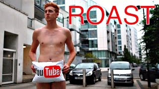 One of Josh Pieters's most viewed videos: ROAST YOURSELF RAP CHALLENGE