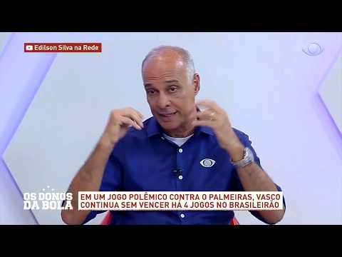 Os Donos da Bola Rio 07-11-19 - Programa completo
