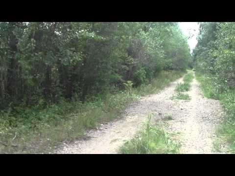 Neponset River Greenway Canton MA Farnham-Connolly Part 2.