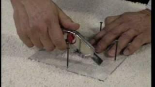 Carpet Patch Instructional Video