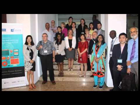 ASIA PACIFIC INTERNATIONAL ACADEMY, Event Coverage by Dr. R. L. Bhatia
