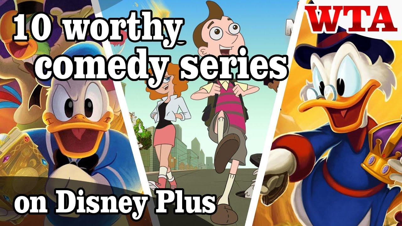 Serie Comedy