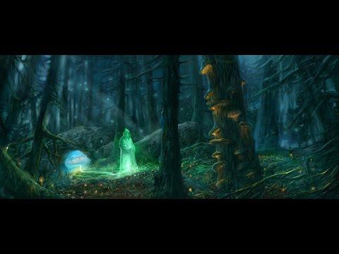 Apovic - Druids From Yesha