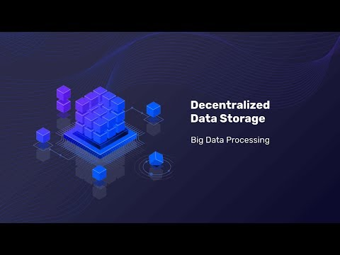 Why Should I Store My Data in the Decentralized Blockchain ?