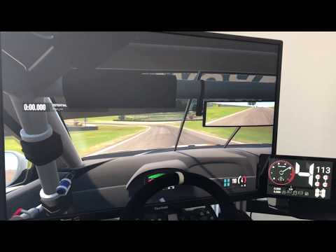 Project cars 2 FOV Explained