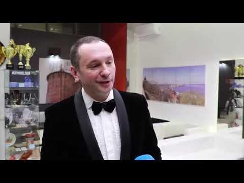 Певец Александр Шалунов о музыке и секретах успеха.