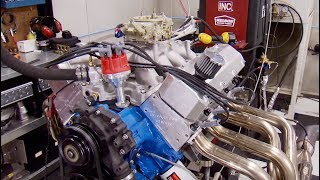 Ford 460 Engine Build Part 3 - Horsepower Season 13, Episode 10