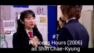 Video 7 Yoon Eun-Hye Dramas download MP3, 3GP, MP4, WEBM, AVI, FLV Maret 2018