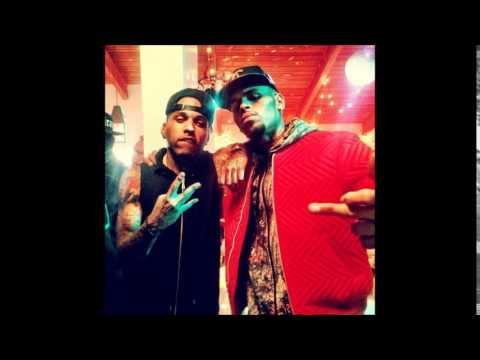 Chris Brown feat. Kid Ink – Love Me No More (Full Version)