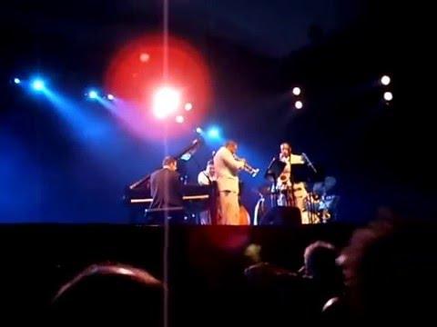 Wynton Marsalis Quintet Jazz Middelheim 2008
