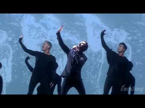 Sergey Lazarev   You Are The Only One 2016 Eurovision Russia 1st Semi Final