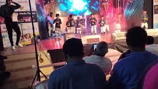 Bambuli Song kids dance
