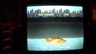 TV Games Reviews #65: Bass Angler Championship