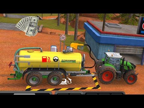 Fs18  Farming Simulation 18    Fs 18 Tractor Tochan