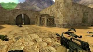 Tradução de texto e vozes de Player e Bot Counter Strike CS