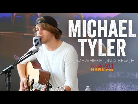 Michael Tyler - Somewhere on a Beach