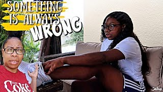 Something Is Always Wrong | Family Vlogs | JaVlogs