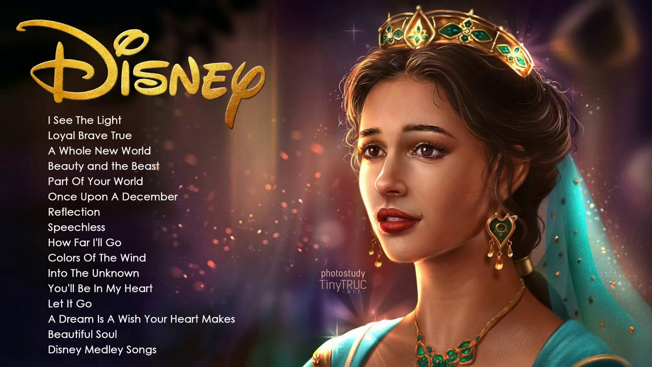 The Ultimate Disney Classic Songs Playlist Of 2020 - Disney Soundtracks Playlist 2020