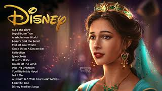 The Ultimate Disney Classic Songs Playlist Of 2020 - Disney Soundtracks Playlist 2020
