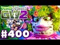 New Torchwood Amp Hover Goat Costumes Plants Vs Zombies Garden Warfare 2 Gameplay Part 400 PC mp3