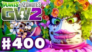 New Torchwood & Hover Goat Costumes! - Plants vs. Zombies: Garden Warfare 2 - Gameplay Part 400 (PC)
