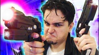 Conhecendo as Zapper do PS2!