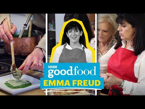 Emma Freud Cooks For José Pizarro - BBC Good Food
