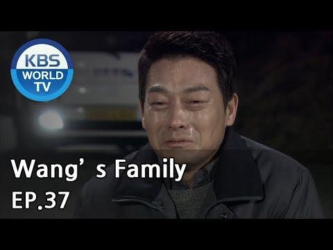 Wang's Family   왕가네 식구들 EP.37 [SUB:ENG, CHN, VIE]
