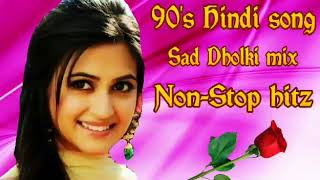 old hindi DJ song | non-stop Hindi remix | 90' Hindi DJ Remix Songs | old is Gold DJ