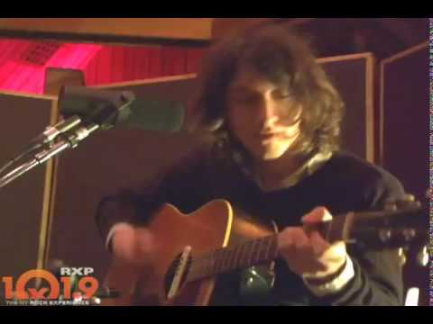 Arctic Monkeys - Cornerstone (WRXP Session)