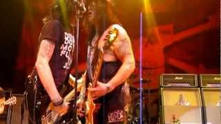 "SLASH feat. TODD KEARNS ""We"