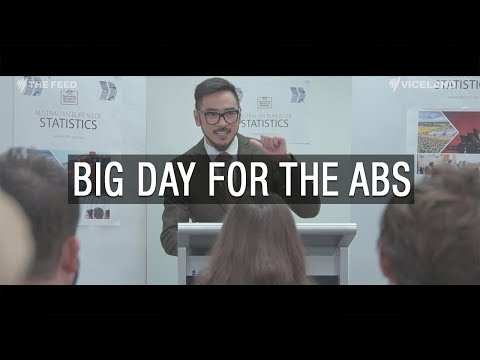 Big Day for the ABS - The Feed