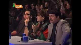 ariana sayeed Tu Baray Moqadasi Live