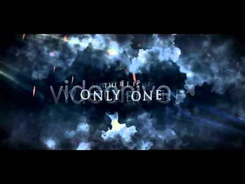 Blockbuster Trailer by pmwa | VideoHive