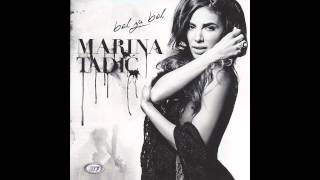 Marina Tadic - Otrove - (Audio 2012) HD