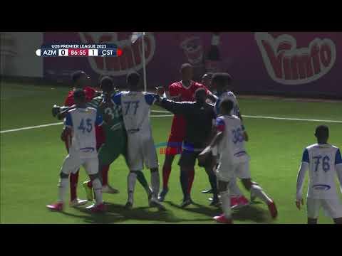 Highlights: Azam FC vs Coastal Union (0-1) / U20 Premier League 21.04.2021