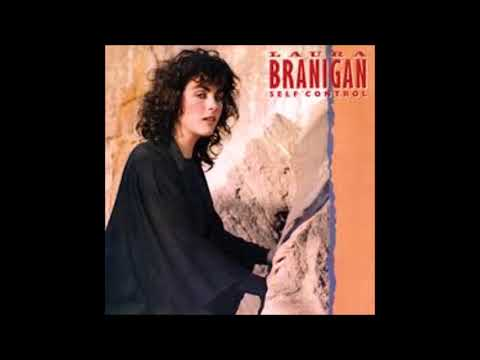 Laura Branigan  Self Control Full Album + Bonus From Vinyl