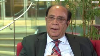 آخر رئيس دولة لجنوب اليمن قبل الوحدة ورئيس الوزراء اليمني لأسبق حيدر أبو بكر العطاس