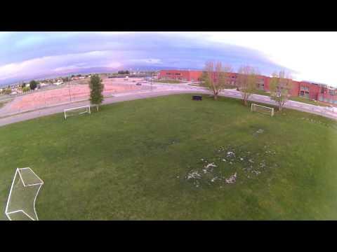 05152015 Pueblo West High School