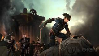 Fable III: Launch Trailer
