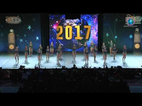 Music City All Stars - Senior Lyrical [2017 Senior Contemporary Lyrical Finals]