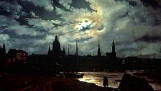 Schumann - Mondnacht, Moonlit Night. Margaret Price, soprano. Liederkreis.
