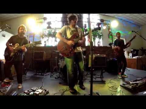 Turbine: 2014-06-13 - Disc Jam Music Festival [HD]