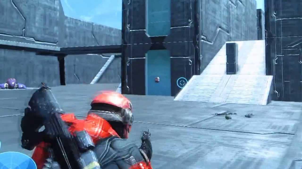 Halo 3 Matchmaking-Hacks